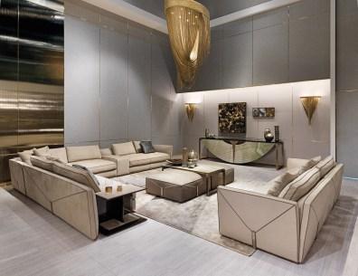 Modern Sofa Living Room Furniture Design Ideas 22