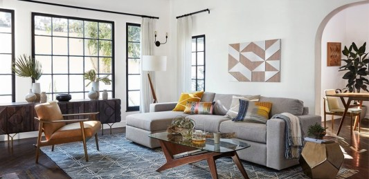 Modern Sofa Living Room Furniture Design Ideas 25