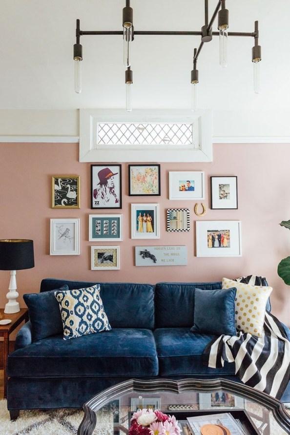Modern Sofa Living Room Furniture Design Ideas 29