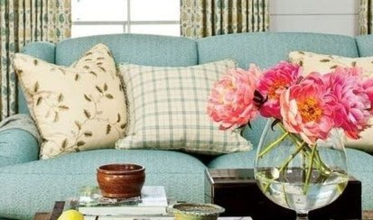 Popular Coffee Table Styling To Living Room Ideas 32