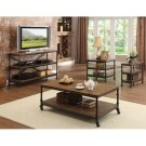Popular Coffee Table Styling To Living Room Ideas 42