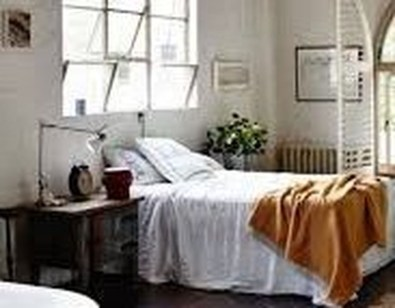 Popular Scandinavian Bedroom Design For Simple Bedroom Ideas 06