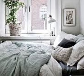 Popular Scandinavian Bedroom Design For Simple Bedroom Ideas 32