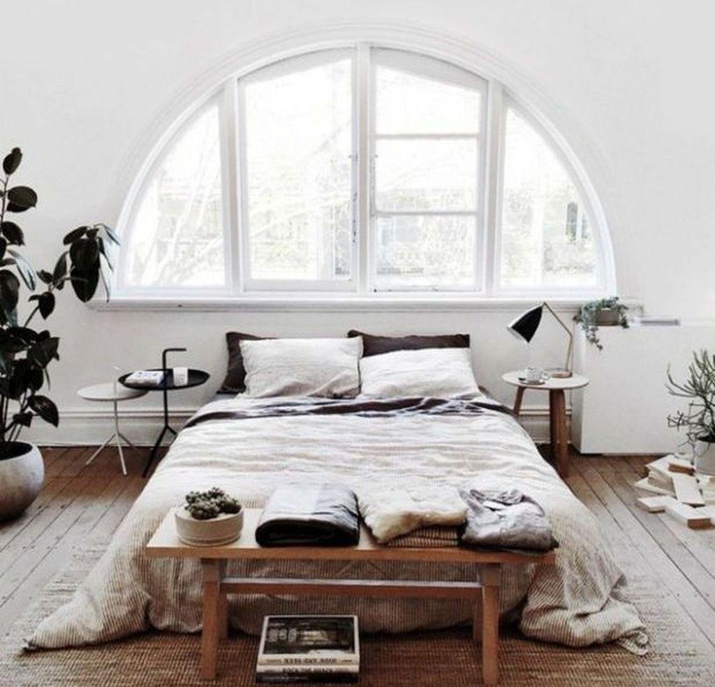 49 Popular Scandinavian Bedroom Design For Simple Bedroom Ideas