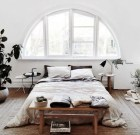 Popular Scandinavian Bedroom Design For Simple Bedroom Ideas 45