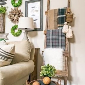 Romanic Rustic Style Decor Ideas 11