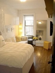 Simple Tiny Bedrooms Design With Huge Style Ideas 01