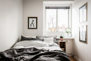 Simple Tiny Bedrooms Design With Huge Style Ideas 04
