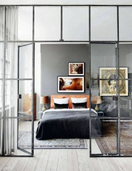 Simple Tiny Bedrooms Design With Huge Style Ideas 05