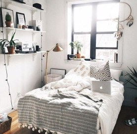 Simple Tiny Bedrooms Design With Huge Style Ideas 10