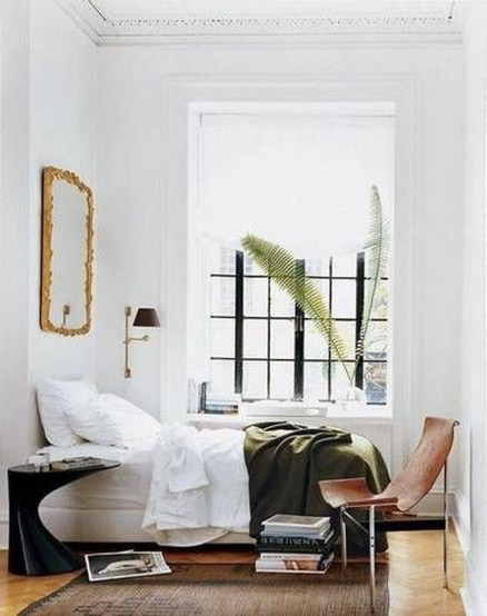 Simple Tiny Bedrooms Design With Huge Style Ideas 16