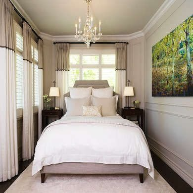Simple Tiny Bedrooms Design With Huge Style Ideas 34