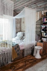 Stunning Bohemian Style Home Decor Ideas 04