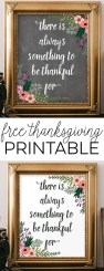 Stylish Thanksgiving Table Ideas 14