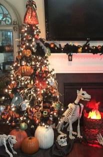 Unique Halloween Home Décor Ideas 01