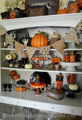 Unique Halloween Home Décor Ideas 09