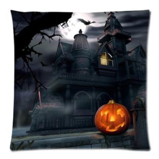Unique Halloween Home Décor Ideas 20