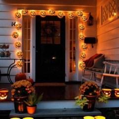 Unique Halloween Home Décor Ideas 24