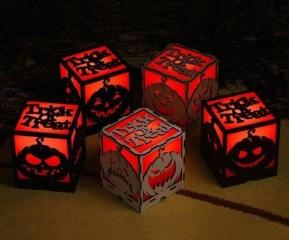 Unique Halloween Home Décor Ideas 28