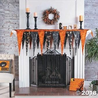 Unique Halloween Home Décor Ideas 41