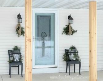 Unique Winter Decoration Ideas Home 13