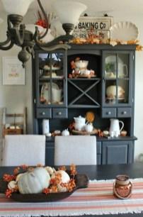 Wonderful Fall Kitchen Design For Home Decor Ideas 04