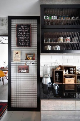 Wonderful Fall Kitchen Design For Home Decor Ideas 08