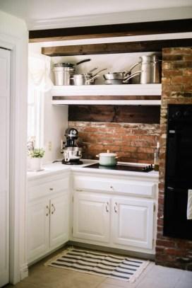 Wonderful Fall Kitchen Design For Home Decor Ideas 09