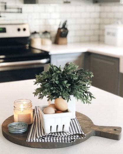 Wonderful Fall Kitchen Design For Home Decor Ideas 25