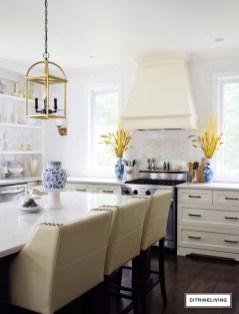 Wonderful Fall Kitchen Design For Home Decor Ideas 29