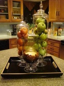 Wonderful Fall Kitchen Design For Home Decor Ideas 31