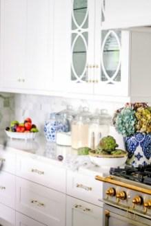 Wonderful Fall Kitchen Design For Home Decor Ideas 34