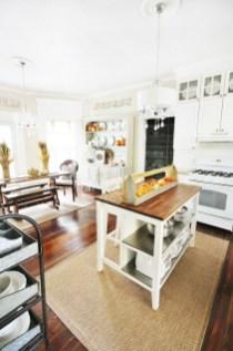 Wonderful Fall Kitchen Design For Home Decor Ideas 41