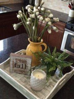Wonderful Fall Kitchen Design For Home Decor Ideas 42