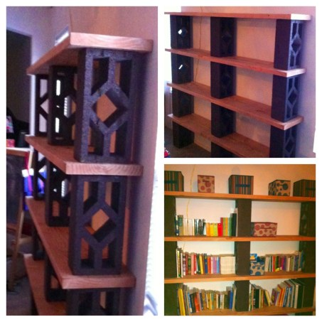 Astonishing Diy Cinder Block Furniture Decor Ideas 16