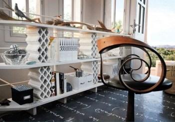 Astonishing Diy Cinder Block Furniture Decor Ideas 23