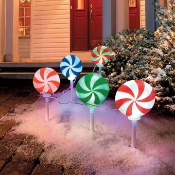 Awesome Christmas Decor For Outdoor Ideas 06