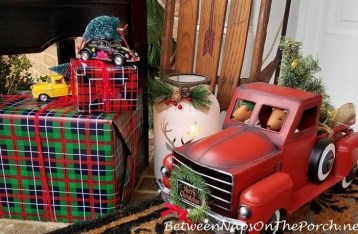 Awesome Christmas Decor For Outdoor Ideas 16