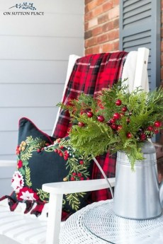 Awesome Christmas Decor For Outdoor Ideas 22