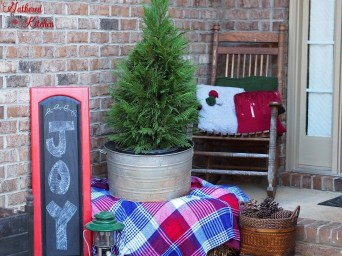 Awesome Christmas Decor For Outdoor Ideas 44