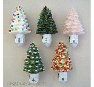 Easy Christmas Tree Decor With Lighting Ideas 10