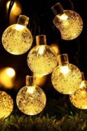 Easy Christmas Tree Decor With Lighting Ideas 23