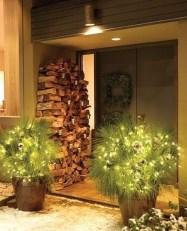 Extraordinary Outdoor Light Christmas Ideas 38