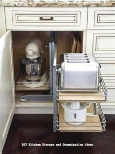 Marvelous Sensible Diy Kitchen Storage Ideas 16