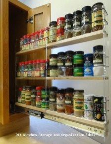 Marvelous Sensible Diy Kitchen Storage Ideas 32