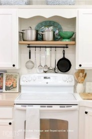 Marvelous Sensible Diy Kitchen Storage Ideas 43