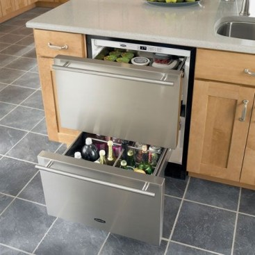 Minimalist Kitchen Area Firm And Diy Storage Ideas 23