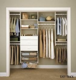 Minimalist Kitchen Area Firm And Diy Storage Ideas 24