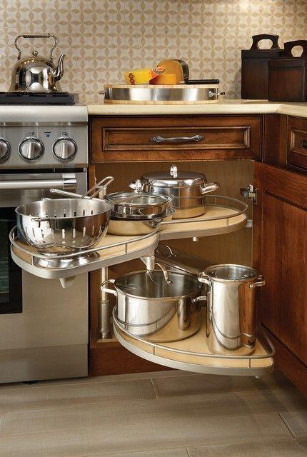 Minimalist Kitchen Area Firm And Diy Storage Ideas 32