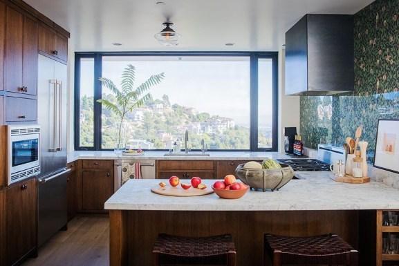 Minimalist Kitchen Area Firm And Diy Storage Ideas 40
